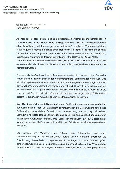 gutachten04 th - Gutachten Beispiel